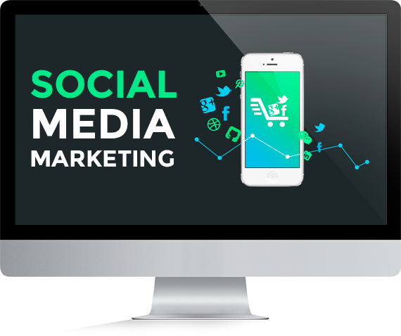social media marketing company in london