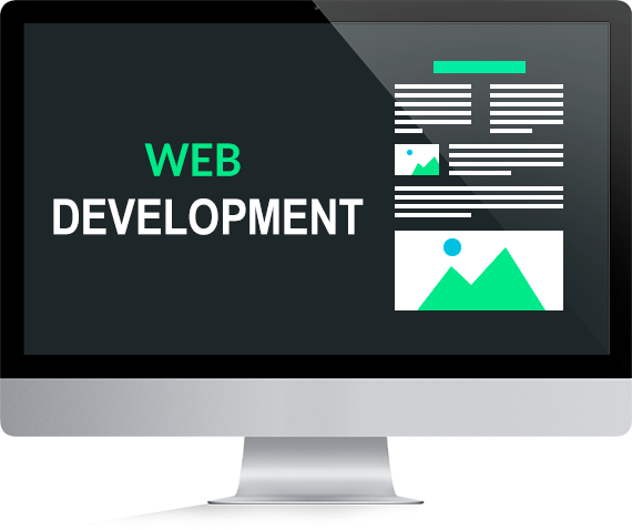 WEBSITE DEVELOPMENT COMPANY LONDON